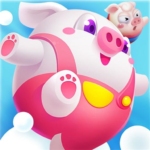 Piggy Boom-Be the coin master APK (MOD, Unlimited Money) 4.6.6