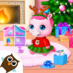 Pony Sisters Christmas – Secret Santa Gifts APK (MOD, Unlimited Money) 3.0.40021