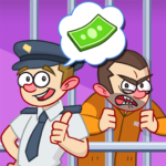 Prison Life Tycoon – Idle Game APK (MOD, Unlimited Money) 1.0.5
