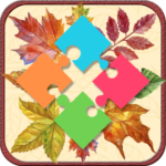 Puzzles autumn APK (MOD, Unlimited Money) 1.2.5