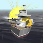 Ships of Glory: Online Warship Combat APK (MOD, Unlimited Money) 2.81