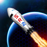 SimpleRockets 2 APK (MOD, Unlimited Money) Varies with device 0.9.700