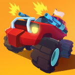 Smash Racing APK (MOD, Unlimited Money) 3.17.8