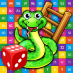 Snakes And Ladders Master APK (MOD, Unlimited Money) 1.8