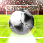 Soccer Championship-Freekick APK (MOD, Unlimited Money) 1.1.9