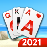 Solitaire Tripeaks – Endless Summer APK (MOD, Unlimited Money) 1.5