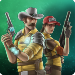 Space Marshals 2 APK (MOD, Unlimited Money) 1.7.7