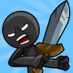 Stickman War Legend of Stick APK (MOD, Unlimited Money) 1.0