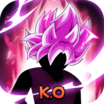 Stickman Warriors Fight – Dragon Shadow Fighter APK (MOD, Unlimited Money) 1.0.3