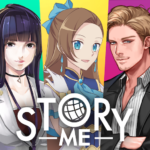 Story Me: interactive episodes by your choices APK (MOD, Unlimited Money) 1.4.5