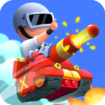 Tank Run Race APK (MOD, Unlimited Money) 1.1.5