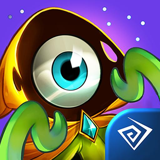 Tap Temple: Monster Clicker Idle Game APK (MOD, Unlimited Money) 2.0.0