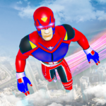 Top Speed Hero Police Robot Cop Gangster Crime APK (MOD, Unlimited Money) 3.5
