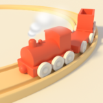 Trains On Time APK (MOD, Unlimited Money) 0.31.1