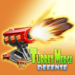 Turret Merge Defense APK (MOD, Unlimited Money) 1.07