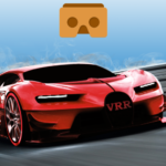 VR Racer: Highway Traffic 360 for Cardboard VR APK (MOD, Unlimited Money) 1.1.17