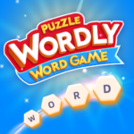 Wordly: Link Together Letters in Fun Word Puzzles APK (MOD, Unlimited Money) 1.8