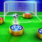 2021 Soccer Stars & Strikes: Free Football Pool APK (MOD, Unlimited Money) 1.6