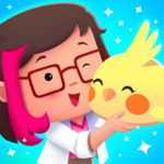 Animal Rescue – Pet Shop and Animal Care Game APK (MOD, Unlimited Money) 2.2.4
