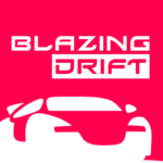 Blazing Drift : Drift and Police Car Chase Game APK (MOD, Unlimited Money) 1.0