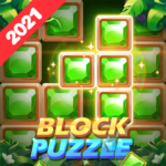 BlockPuz Jewel-Free Classic Block Puzzle Game APK (MOD, Unlimited Money) 1.4.2