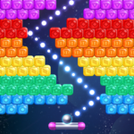 Brick Breaker Space APK (MOD, Unlimited Money) 1.4