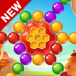 Bubble Buggle Pop: Free Match & Shooter Puzzle APK (MOD, Unlimited Money) 1.0.33