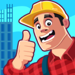 Builder Master 3D APK (MOD, Unlimited Money) 0.8