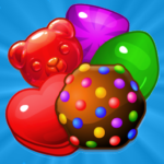 Candy Dandy : Candies Crusher APK (MOD, Unlimited Money) 2.3