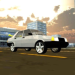Car Drift Simulator APK (MOD, Unlimited Money) 1.4