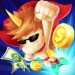 Cash Unicorn Games: Play Free and Win APK (MOD, Unlimited Money)2.8.04