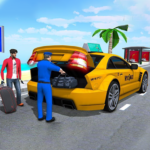 City Taxi Driver 2021 2: Pro Taxi Games 2021 APK (MOD, Unlimited Money) Varies with device