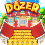 Coin Adventure – Free Dozer Game & Coin Pusher APK (MOD, Unlimited Money) 2.0