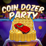 Coin Pusher Party APK (MOD, Unlimited Money) 1.2.2