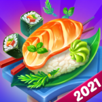 Cooking Love – Crazy Chef Restaurant cooking games APK (MOD, Unlimited Money) 1.1.0