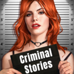Criminal Stories: Detective games with choices APK (MOD, Unlimited Money) 0.2.5