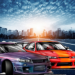 Drift Driver: car drifting games in the city APK (MOD, Unlimited Money) 17
