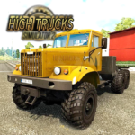 Euro Truck Driving 2021 High Truck Simulator APK (MOD, Unlimited Money) 1.6