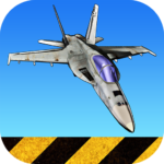 F18 Carrier Landing Lite APK (MOD, Unlimited Money) 7.5.5