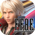 FINAL FANTASY BRAVE EXVIUS APK (MOD, Unlimited Money) 6.3.2