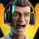 FIVE – Esports Manager Game APK (MOD, Unlimited Money) 1.0.19