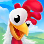 Farm games offline: Village farming games APK (MOD, Unlimited Money) 1.0.45