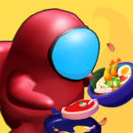 Food Master: Best Impasta! APK (MOD, Unlimited Money) 0.0.5