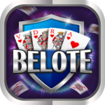 French Belote Free Multiplayer Card Game APK (MOD, Unlimited Money) 1.1.2