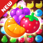 Fruit Delight Burst: Match3 Sweet Puzzle Adventure APK (MOD, Unlimited Money) 1.0.20