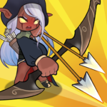 Grow Archer Chaser – Idle RPG APK (MOD, Unlimited Money) Varies with device