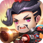 Idle Chaos-Hero Clash APK (MOD, Unlimited Money) 1.0.33