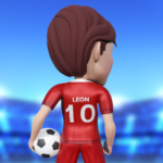 Idle Goal – A different Soccer Game APK (MOD, Unlimited Money) 1.0.2