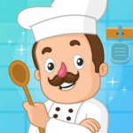 Idle Restaurant Empire – Cooking Tycoon Simulator APK (MOD, Unlimited Money) 12.260321.24