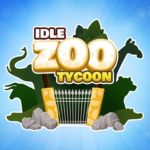 Idle Zoo Tycoon 3D – Animal Park Game APK (MOD, Unlimited Money) 1.7.0